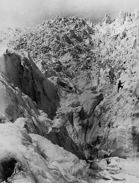Franz Josef Glacier:ニュース(壁紙.com)