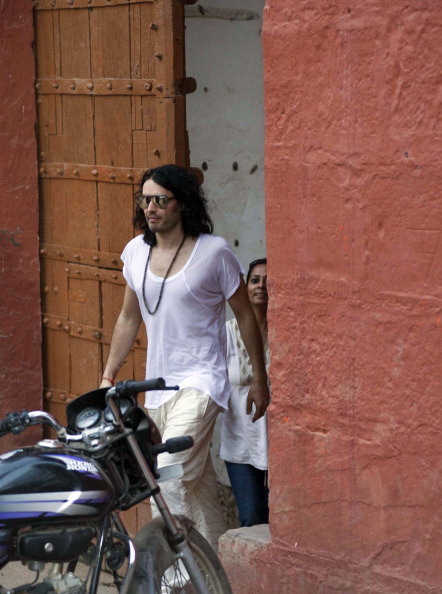 Ranthambore National Park「Russell Brand Sighting In Ranthambore」:写真・画像(2)[壁紙.com]