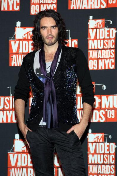 Radio City Music Hall「2009 MTV Video Music Awards - Press Room」:写真・画像(2)[壁紙.com]