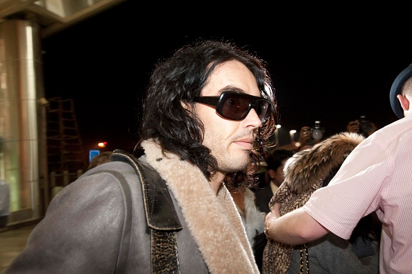 Rajasthan「Katy Perry, Russell Brand And Wedding Guests Arrive In India」:写真・画像(19)[壁紙.com]