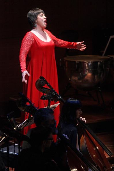 Classical Concert「Nina Stemme」:写真・画像(8)[壁紙.com]