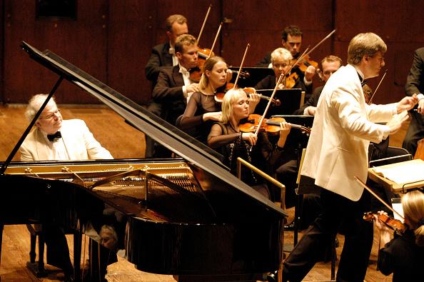 Classical Concert「Thomas Dausgaard」:写真・画像(6)[壁紙.com]