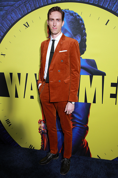 "Shirt「Premiere Of HBO's ""Watchmen"" - Red Carpet」:写真・画像(11)[壁紙.com]"
