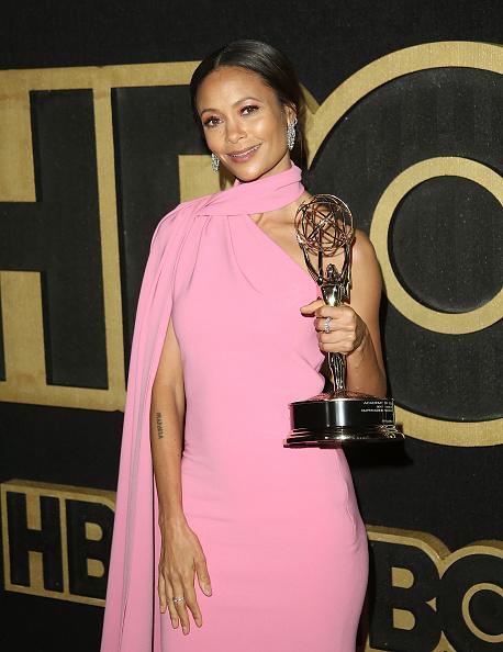 Primetime Emmy Award「HBO's Post Emmy Awards Reception - Arrivals」:写真・画像(17)[壁紙.com]