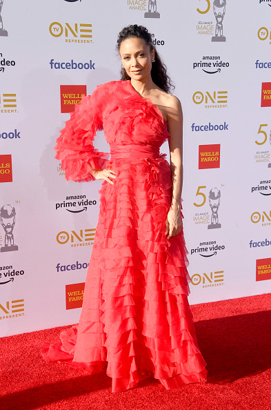 NAACP「50th NAACP Image Awards - Arrivals」:写真・画像(3)[壁紙.com]