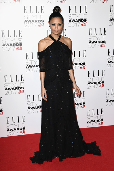 ELLE Style Awards「Elle Style Awards 2017 - Red Carpet Arrivals」:写真・画像(10)[壁紙.com]