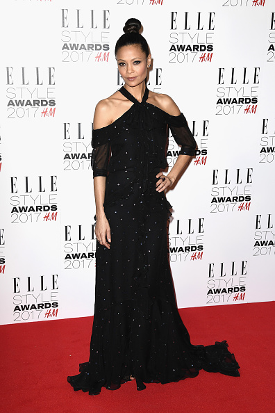 ELLE Style Awards「Elle Style Awards 2017 - Red Carpet Arrivals」:写真・画像(11)[壁紙.com]