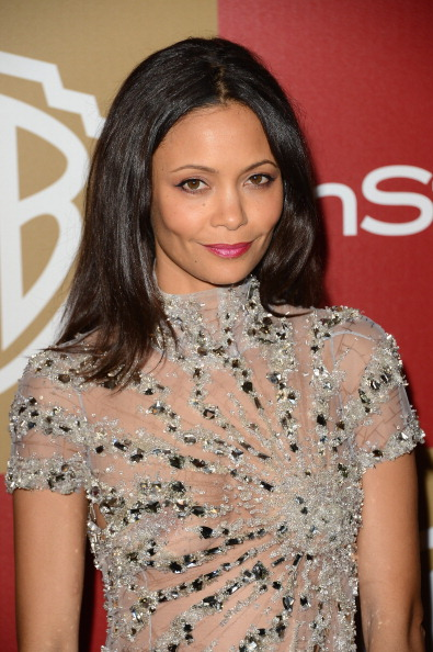 Giles「14th Annual Warner Bros. And InStyle Golden Globe Awards After Party - Arrivals」:写真・画像(11)[壁紙.com]