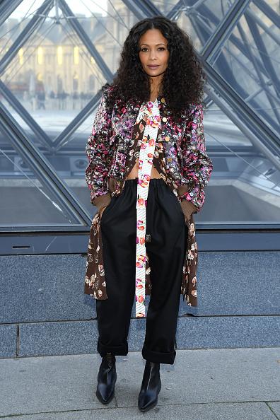 Womenswear「Louis Vuitton : Photocall - Paris Fashion Week Womenswear Fall/Winter 2019/2020」:写真・画像(17)[壁紙.com]
