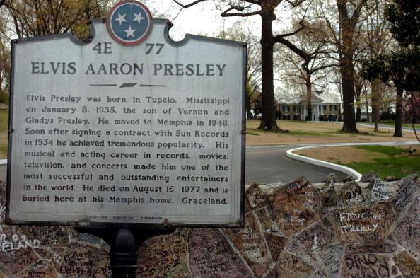 National Landmark「Graceland Is Designated National Historic Landmark」:写真・画像(15)[壁紙.com]