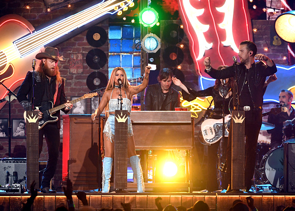 Academy of Country Music「54th Academy Of Country Music Awards - Show」:写真・画像(9)[壁紙.com]