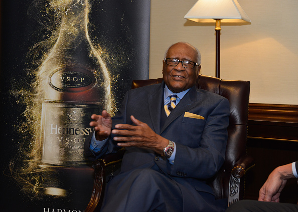 24 legacy「Hennessy Presents The 50th Anniversary Of The Cleveland Summit」:写真・画像(15)[壁紙.com]
