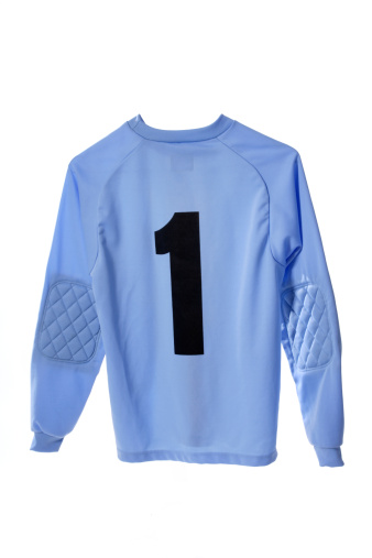 スポーツ用品「Soccer shirt, close-up」:スマホ壁紙(12)