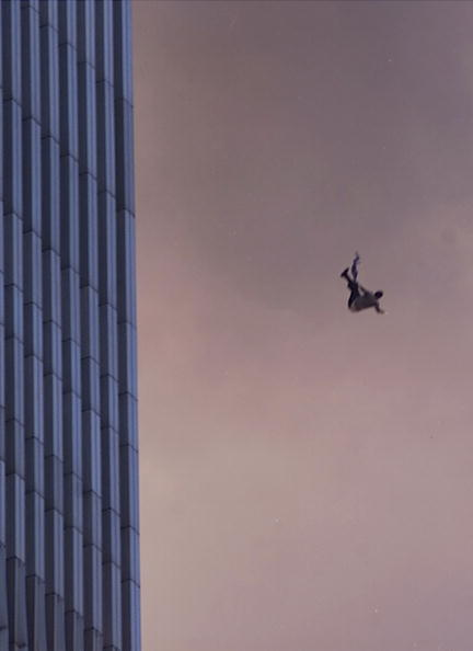 September 11 2001 Attacks「World Trade Center Hit by Two Planes」:写真・画像(15)[壁紙.com]