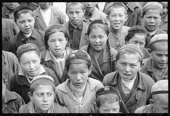 Skull Cap「Schoolchildren」:写真・画像(8)[壁紙.com]