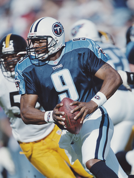 Tennessee Titans「Pittsburgh Steelers vs Tennessee Titans」:写真・画像(8)[壁紙.com]