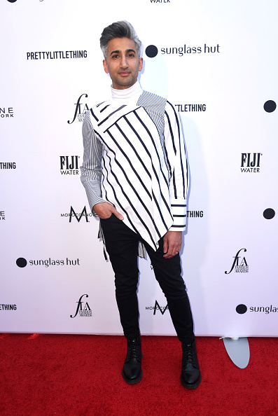 Frazer Harrison「The Daily Front Row's 5th Annual Fashion Los Angeles Awards - Arrivals」:写真・画像(16)[壁紙.com]