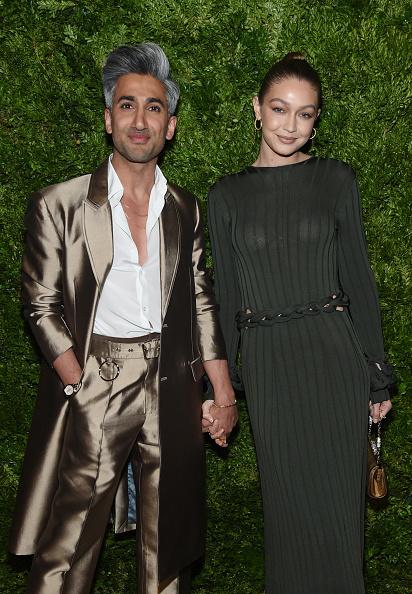 Ribbed「CFDA / Vogue Fashion Fund 2019 Awards」:写真・画像(16)[壁紙.com]
