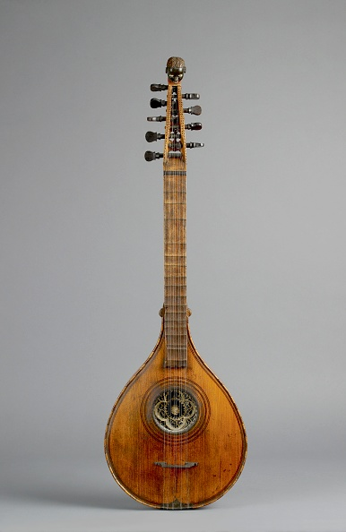 Musical instrument「Cittern」:写真・画像(16)[壁紙.com]