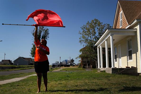 Missouri「Joplin, Missouri Marks One Year Anniversary Of Deadly Tornado」:写真・画像(3)[壁紙.com]