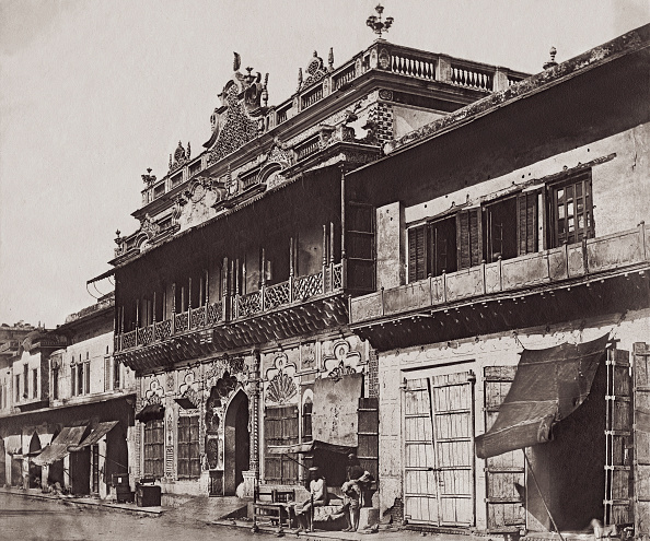 Delhi「Townhouse On Chandni Chowk」:写真・画像(10)[壁紙.com]