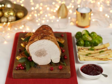 Stuffed Turkey「Stuffed Turkey」:スマホ壁紙(12)