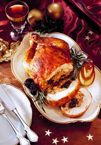 Stuffed Turkey「Stuffed turkey」:スマホ壁紙(1)