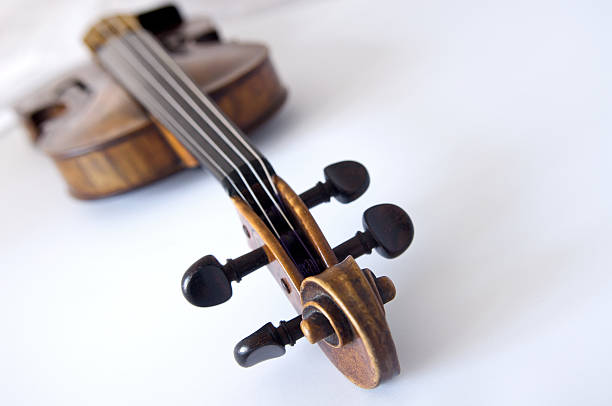 Violin Scroll:スマホ壁紙(壁紙.com)