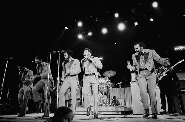 R&B「The Five Satins」:写真・画像(18)[壁紙.com]
