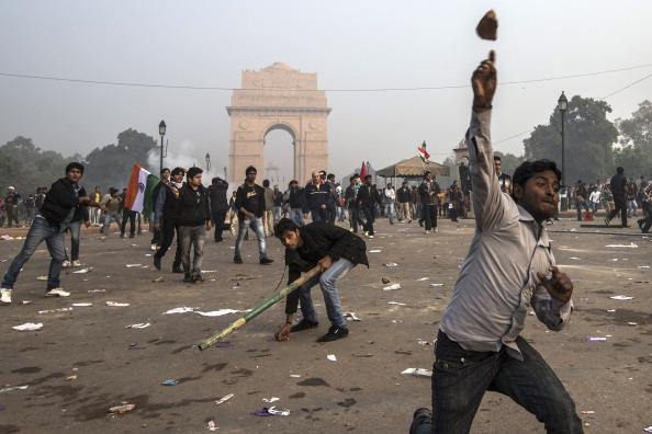 Delhi「Protests In New Delhi Against Current Rape Laws」:写真・画像(13)[壁紙.com]