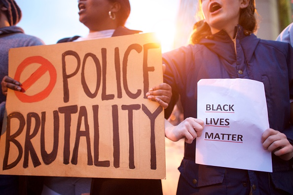 The Knife「Protests Continue After Death Of Baltimore Man While In Police Custody」:写真・画像(12)[壁紙.com]