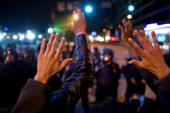 The Knife「Protests Continue After Death Of Baltimore Man While In Police Custody」:写真・画像(9)[壁紙.com]