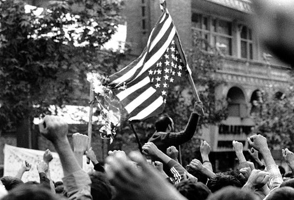 Tehran「Anti US Demo In Tehran」:写真・画像(10)[壁紙.com]