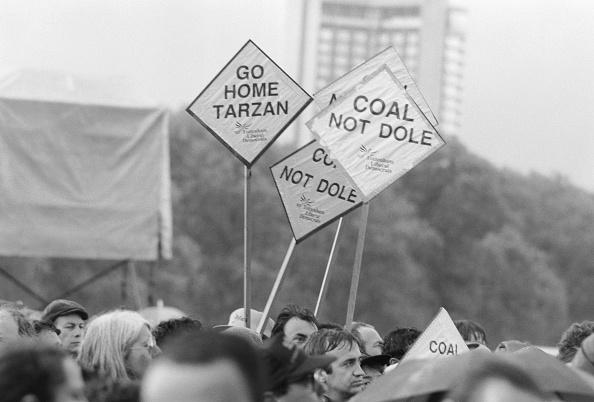 Steve Eason「Coal Not Dole」:写真・画像(13)[壁紙.com]