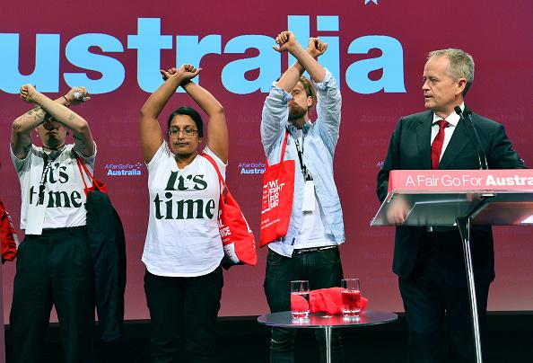 South Australia「2018 ALP National Conference」:写真・画像(7)[壁紙.com]