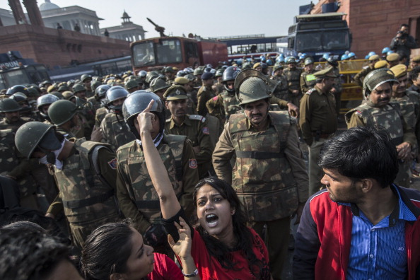 Delhi「Protests In New Delhi Against Current Rape Laws」:写真・画像(8)[壁紙.com]