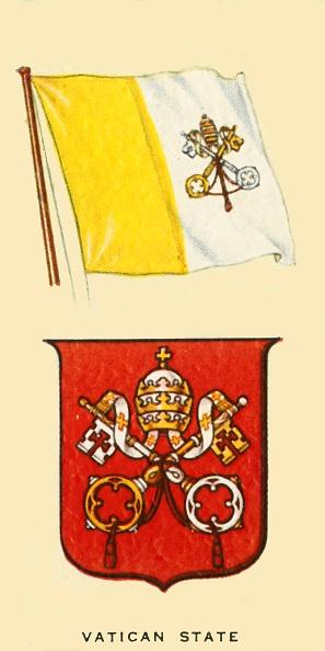 白背景「Vatican State」:写真・画像(17)[壁紙.com]