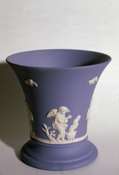 Crockery「Jasperware Vase」:写真・画像(13)[壁紙.com]