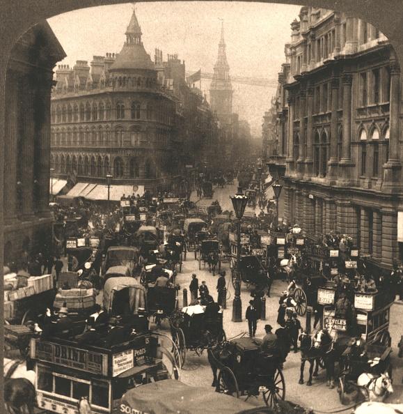 Busy「Cheapside」:写真・画像(15)[壁紙.com]