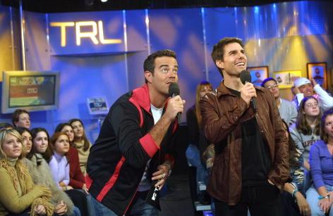 Vanilla「MTV TRL: Tom Cruise & Cameron Crowe」:写真・画像(0)[壁紙.com]