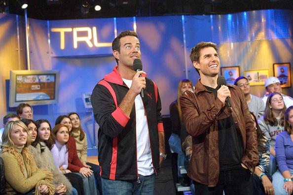 Vanilla「MTV TRL: Tom Cruise & Cameron Crowe」:写真・画像(8)[壁紙.com]