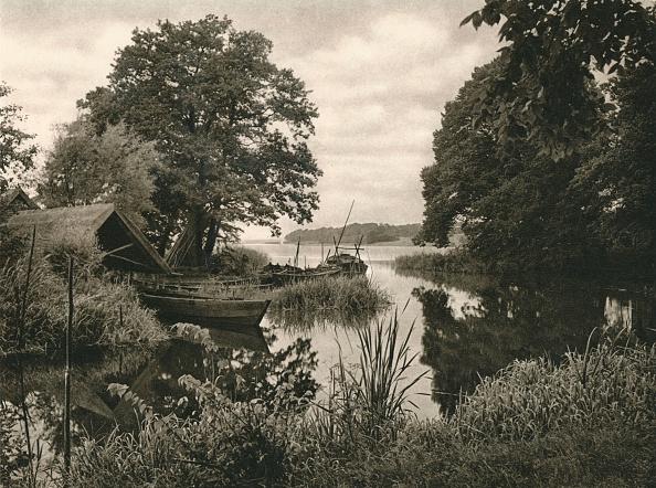 自然・風景「Ratzeburger See, 1931」:写真・画像(8)[壁紙.com]