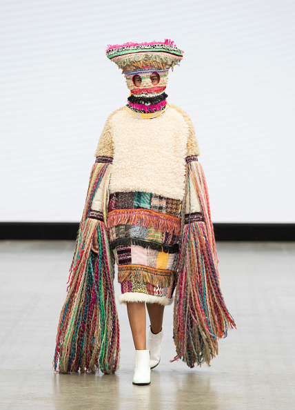 Day 1「Graduate Fashion Week 2019 - Day 1」:写真・画像(10)[壁紙.com]