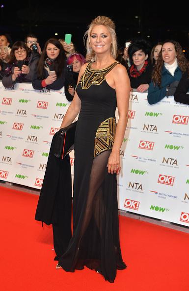 National Television Awards「National Television Awards - Red Carpet Arrivals」:写真・画像(6)[壁紙.com]