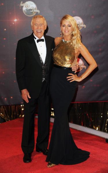 "Eamonn M「""Strictly Come Dancing"" - Red Carpet Launch - Arrivals」:写真・画像(17)[壁紙.com]"