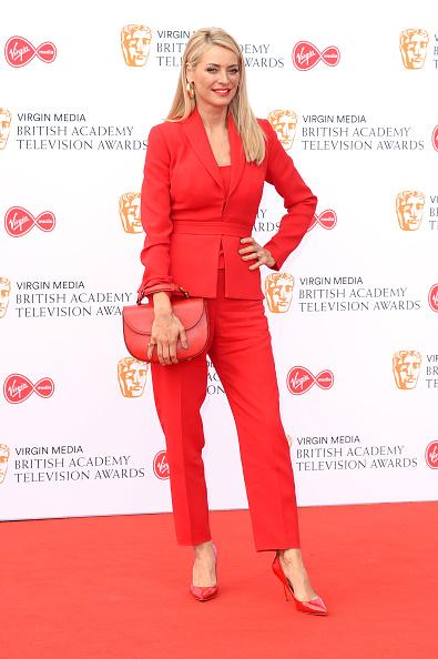 Virgin Media「Virgin Media British Academy Television Awards 2019 - Red Carpet Arrivals」:写真・画像(1)[壁紙.com]