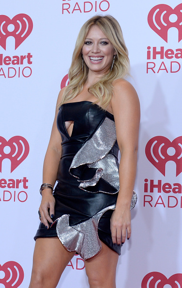 MGM Grand Garden Arena「2014 iHeartRadio Music Festival - Night 2 - Backstage」:写真・画像(0)[壁紙.com]