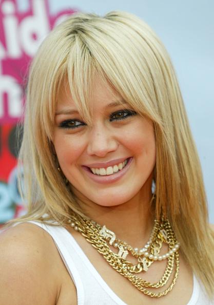 Hilary Duff「Nickelodeon's 17th Annual Kids' Choice Awards - Arrivals」:写真・画像(9)[壁紙.com]