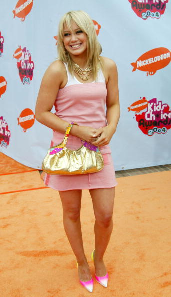 Kids Choice Awards「Nickelodeon's 17th Annual Kids' Choice Awards - Arrivals」:写真・画像(10)[壁紙.com]
