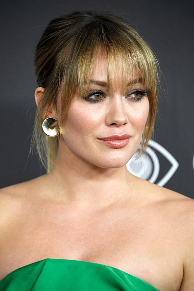 Hilary Duff「Warner Bros. Pictures And InStyle Host 18th Annual Post-Golden Globes Party - Arrivals」:写真・画像(18)[壁紙.com]